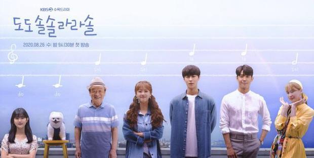 Fan phim Hàn nhức não vì xếp lịch cày drama: Cuối tuần cặp kè Suzy, giữa tuần lại chết mê Lee Dong Wook! - Ảnh 7.