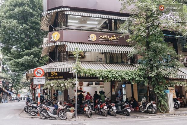 Hàng xôi Yến huyền thoại ở Hà Nội với lời đồn bán được 2 tỷ mỗi tháng, từng gây xôn xao vì vỡ nợ giờ ra sao? - Ảnh 2.