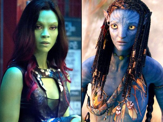 Trở lại sau 13 năm, bom tấn huyền thoại Avatar 2 nhấn nước sao Titanic suốt 7 phút sinh tử - Ảnh 6.