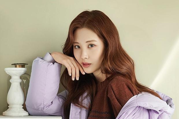 Từng bị chê vì khuôn mặt tròn xoe, Seohyun hé lộ 2 tips nhỏ giúp cô lột xác ngoạn mục - Ảnh 1.