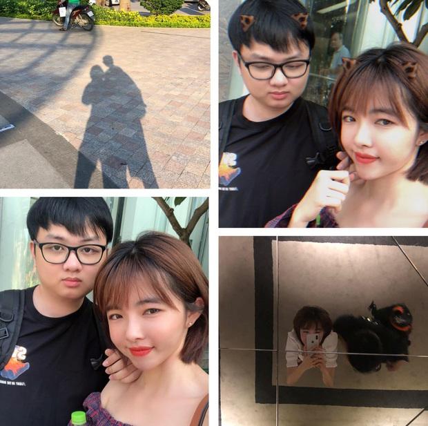 Các game thủ Việt giàu sụ toàn hẹn hò với chị đẹp, có cặp lệch nhau tận 7 tuổi chứ chẳng ít - Ảnh 3.