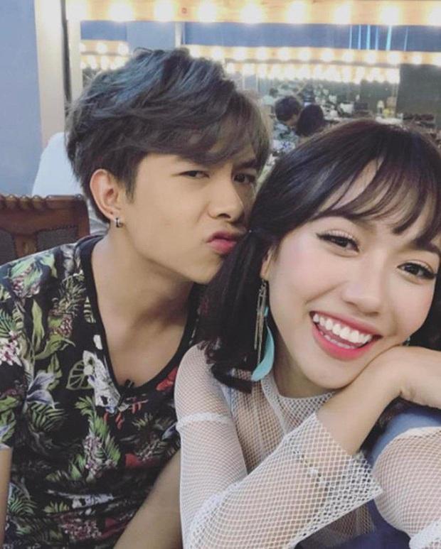 Diệu Nhi bất ngờ khoe ảnh cùng Lee Dong Wook cởi trần sexy, còn gọi chồng xưng vợ khiến Haha (Running Man) cũng phải thả tim lia lịa - Ảnh 5.