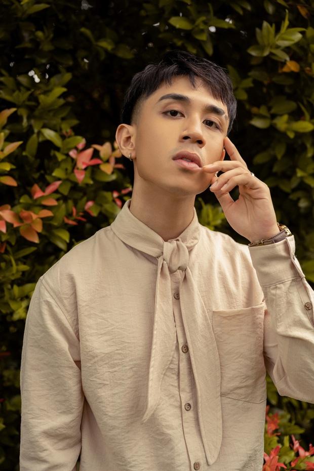 Suboi tiếp tục thả thính MV cùng ông xã, học trò Binz tung MV Lyrics tặng bạn gái trong cùng 1 tối - Ảnh 8.