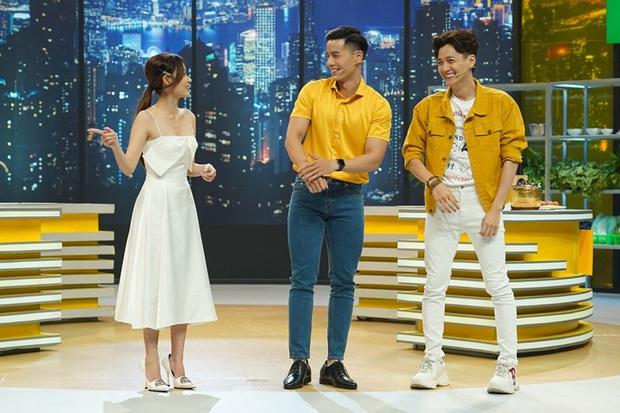 Sau ồn ào với Hương Giang, Lâm Khánh Chi tự giới thiệu tên trước khi chuyển giới trên sóng truyền hình - Ảnh 6.