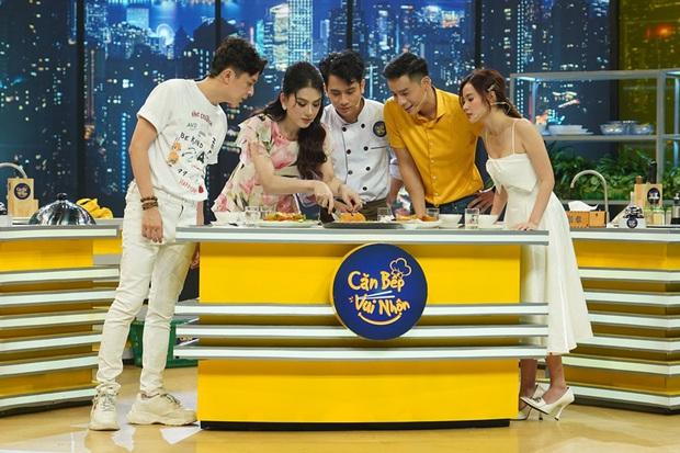 Sau ồn ào với Hương Giang, Lâm Khánh Chi tự giới thiệu tên trước khi chuyển giới trên sóng truyền hình - Ảnh 1.