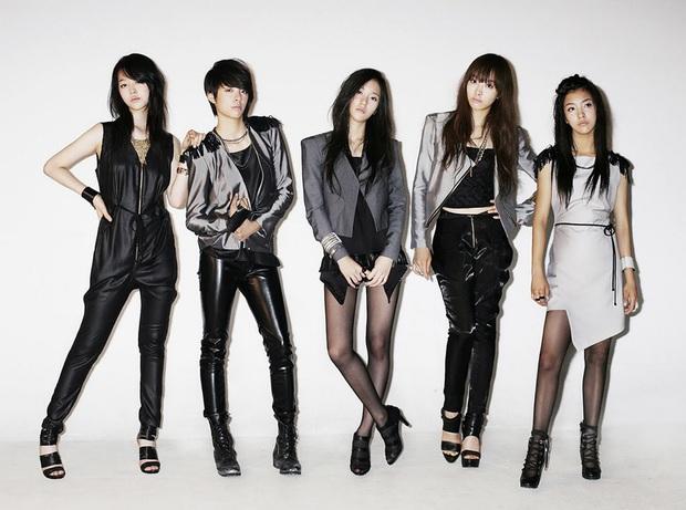 Concept ra mắt huyền thoại của 3 nhóm nữ SM: SNSD và f(x) đối lập, riêng Red Velvet phải phân biệt bằng… màu tóc - Ảnh 6.