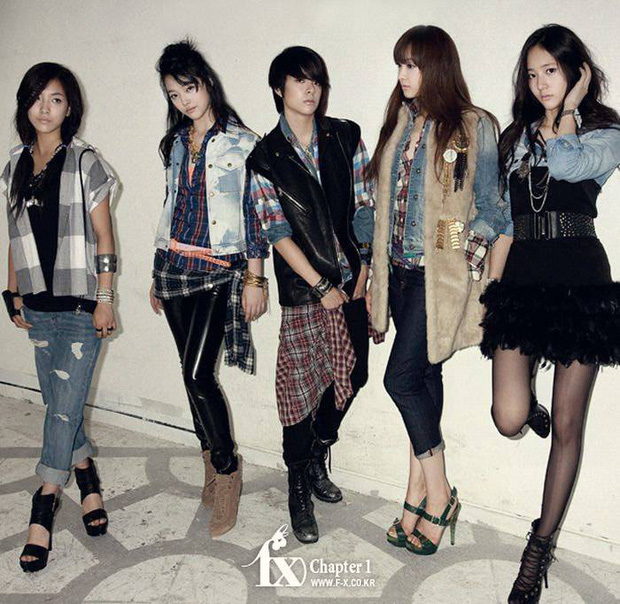 Concept ra mắt huyền thoại của 3 nhóm nữ SM: SNSD và f(x) đối lập, riêng Red Velvet phải phân biệt bằng… màu tóc - Ảnh 5.