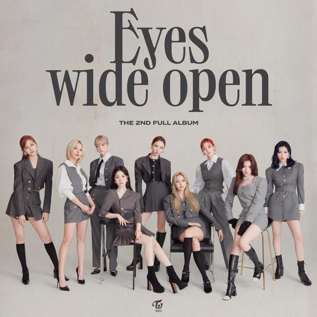"""I Can't Stop Me - TWICE tìm về thế mạnh retro của JYP có đủ để """"sửa sai""""? - Ảnh 6."""