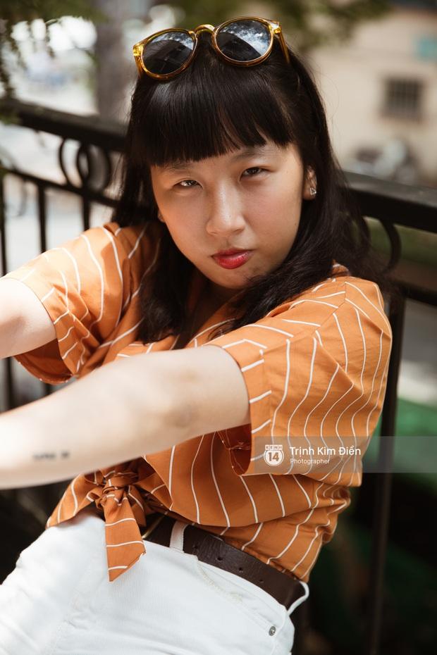 7 hiện tượng mạng đi đóng phim: Kaity Nguyễn ra dáng minh tinh, Bắp Cần Bơ - Trần Đức Bo cực nhạt nhòa - Ảnh 9.