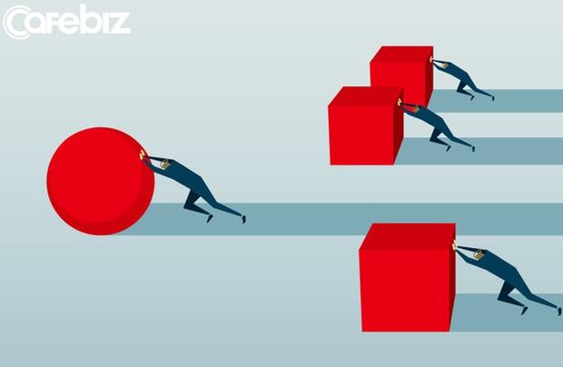 Muốn thành công, chỉ có bạn tự-cứu-lấy-bạn: Hãy chấp nhận sẽ phải cô lập, thậm chí là cô đơn trên con đường sự nghiệp - Ảnh 1.