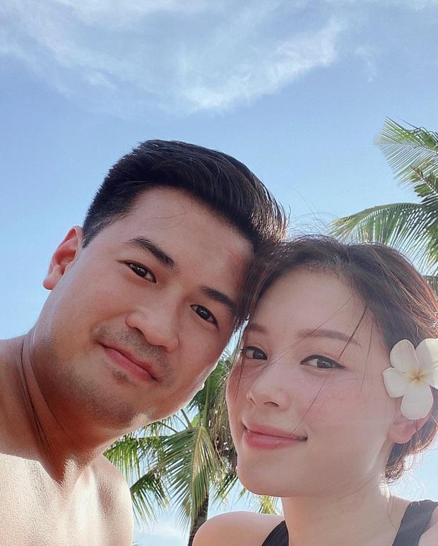 Phillip Nguyễn chúc sinh nhật cún cưng nhưng cứ phải đính kèm ảnh chụp lén Linh Rin: Chàng thiếu gia mê nàng lắm rồi! - Ảnh 5.