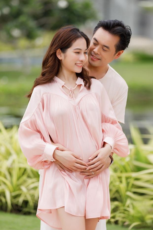 Dương Khắc Linh kể lại hành trình sinh con vất vả của Sara Lưu, lời cảm ơn gửi đến vợ gây xúc động! - Ảnh 5.