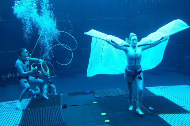 Trở lại sau 13 năm, bom tấn huyền thoại Avatar 2 nhấn nước sao Titanic suốt 7 phút sinh tử - Ảnh 5.