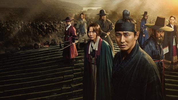 4 phim Hàn dính bê bối bóc lột nhân viên thậm tệ: Hết bỏ mạng vì kiệt sức lại tử tự vì không chịu nổi áp lực - Ảnh 5.