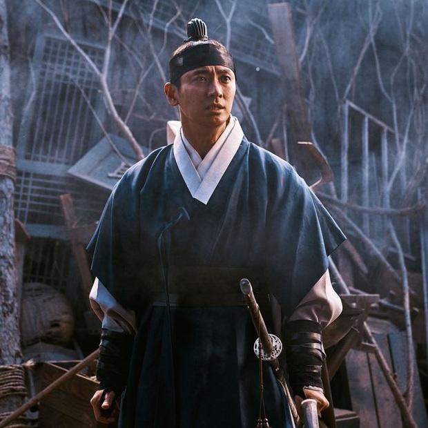 4 phim Hàn dính bê bối bóc lột nhân viên thậm tệ: Hết bỏ mạng vì kiệt sức lại tử tự vì không chịu nổi áp lực - Ảnh 6.