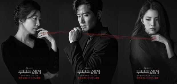 Người trong Kbiz quẹo lựa phim truyền hình Hàn 2020: Chốt rằng Quân Vương Bất Diệt dở xịt khói cũng không oan! - Ảnh 3.