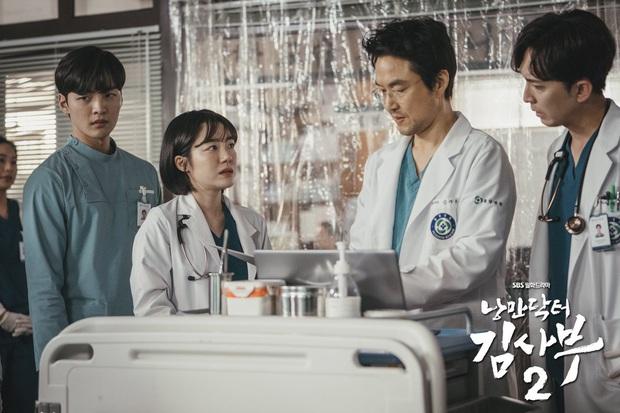 Người trong Kbiz quẹo lựa phim truyền hình Hàn 2020: Chốt rằng Quân Vương Bất Diệt dở xịt khói cũng không oan! - Ảnh 2.