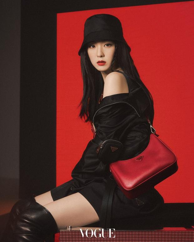 Ảnh đại sứ Irene bị gỡ ở loạt store của Clinique, chị cả Red Velvet khốn đốn thật rồi - Ảnh 3.