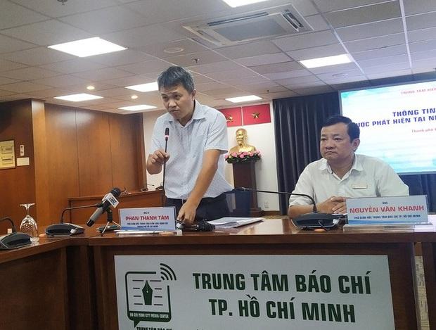 Kết quả xét nghiệm 343 người ở TP.HCM tiếp xúc chuyên gia Hàn Quốc nghi mắc Covid-19 - Ảnh 1.