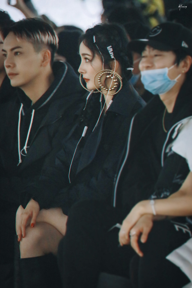 Nữ thần nhan sắc Dương Mịch chặt chém dàn khách mời với visual cực chất, kéo tới ảnh chụp trong sự kiện còn ấn tượng hơn - Ảnh 6.