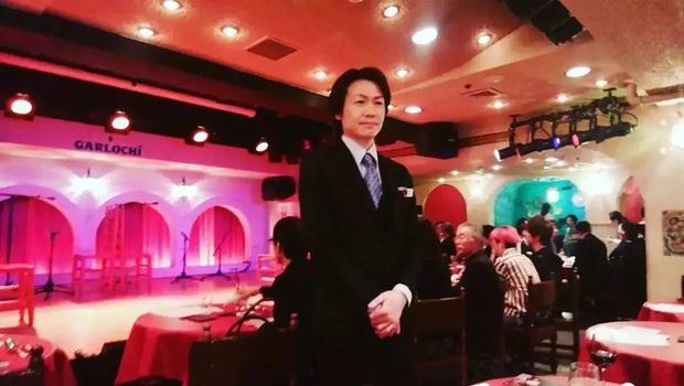 Nam geisha số 1 Nhật Bản Shirosaki Jin: Tiêu tiền như nước, thu nhập 22 tỷ/năm nhưng mất trắng tất cả vì vào showbiz - Ảnh 15.