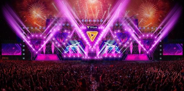 Đại nhạc hội cuối năm được Sơn Tùng M-TP chốt đơn': Sân khấu đỉnh cao và siêu choáng ngợp! - Ảnh 4.