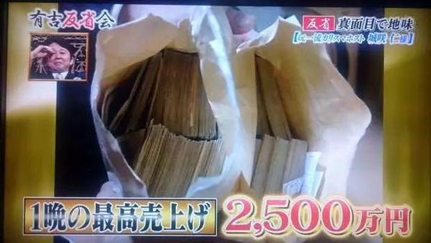 Nam geisha số 1 Nhật Bản Shirosaki Jin: Tiêu tiền như nước, thu nhập 22 tỷ/năm nhưng mất trắng tất cả vì vào showbiz - Ảnh 6.