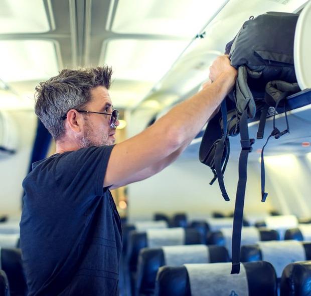 Những phép lịch sự tối thiểu khi đi máy bay mà nhiều người trong chúng ta đã không hay biết, theo chia sẻ của các tiếp viên hàng không - Ảnh 5.