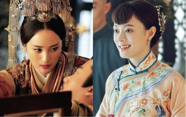 8 cặp song sinh thất lạc Cbiz gây lú cực mạnh: Lâm Tâm Như - Thái Y Lâm như sinh đôi, nhưng chưa bằng đôi của Đồng Lệ Á - Ảnh 10.