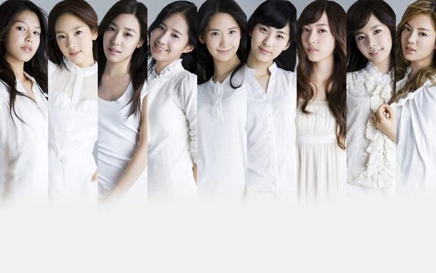 Concept ra mắt huyền thoại của 3 nhóm nữ SM: SNSD và f(x) đối lập, riêng Red Velvet phải phân biệt bằng… màu tóc - Ảnh 3.