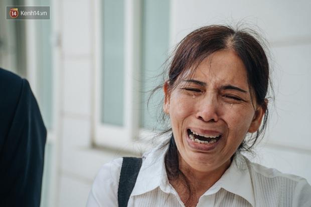 Hà Nội: Sắp mở lại phiên tòa xét xử mẹ đẻ và cha dượng bạo hành con gái 3 tuổi đến chết - Ảnh 2.