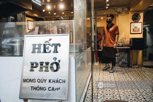 Sống ở Hà Nội nhưng vẫn có người tưởng phở Thìn Bờ Hồ và phở Thìn Lò Đúc là một, sự thật lại là 2 câu chuyện vô cùng đặc biệt - Ảnh 8.