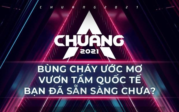 Sau I-LAND, Sáng Tạo Doanh 2021 cũng sẽ tìm kiếm thực tập sinh người Việt Nam! - Ảnh 1.
