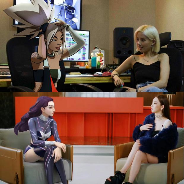 Netizen cà khịa SM và nhóm mới aespa: Không còn dẫn đầu xu thế Kpop, đồ hoạ còn thua xa nhóm nữ ảo có 2 thành viên của (G)I-DLE - Ảnh 3.