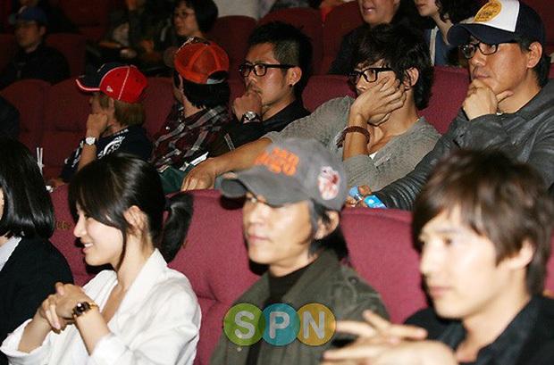 Những nhân vật khiến mỹ nhân châu Á né như né tà: Jennie không gắt bằng Phạm Băng Băng, Lee Hyori cạch mặt đàn anh danh ca - Ảnh 5.