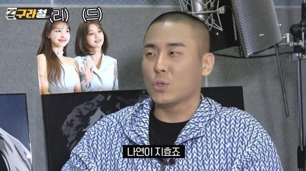 Jihyo là main vocal của TWICE mà lép vế trong bài chủ đề suốt 2 năm, fan tranh cãi producer thiên vị Nayeon, ngó lơ thành viên khác - Ảnh 8.