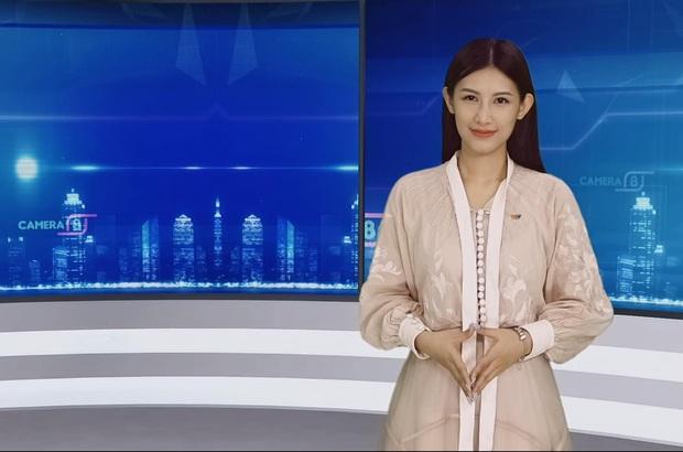 18 trai xinh gái đẹp của show hẹn hò Vô Lăng Tình Yêu: Từ ca sĩ, diễn viên cho tới trai đẹp 6 múi, thí sinh Hoa hậu Hoàn vũ... - Ảnh 10.