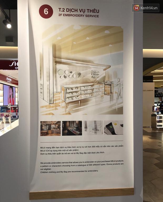 """Flagship store sắp khai trương của MUJI tại Việt Nam: 2 tầng siêu rộng, có cả quán cafe hứa hẹn rất """"chill"""" - Ảnh 8."""
