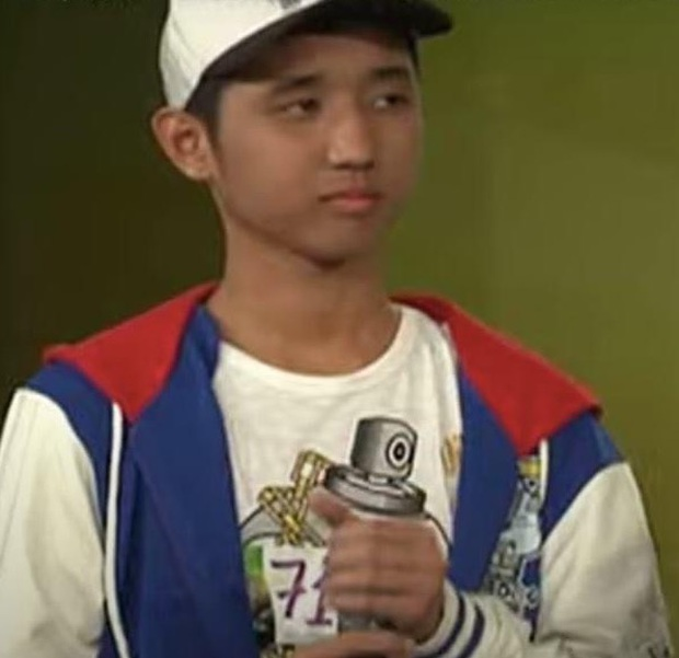 Đào lại loạt ảnh thời đi học của dàn thí sinh Rap Việt, ai dậy thì thành công nhất? - Ảnh 16.