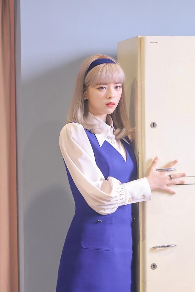Jihyo là main vocal của TWICE mà lép vế trong bài chủ đề suốt 2 năm, fan tranh cãi producer thiên vị Nayeon, ngó lơ thành viên khác - Ảnh 9.