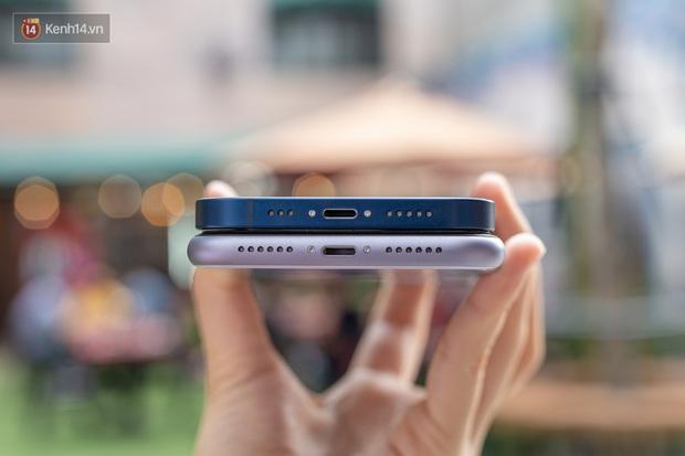 So sánh nhanh iPhone 11 với iPhone 12 - Ảnh 6.
