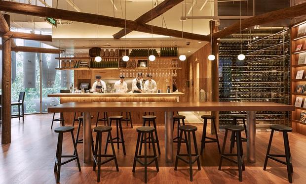 """Flagship store sắp khai trương của MUJI tại Việt Nam: 2 tầng siêu rộng, có cả quán cafe hứa hẹn rất """"chill"""" - Ảnh 9."""