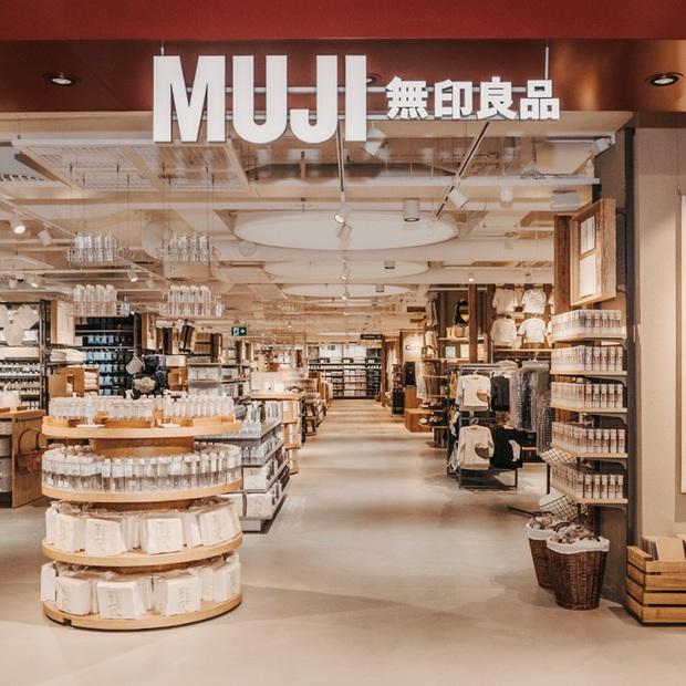 """Flagship store sắp khai trương của MUJI tại Việt Nam: 2 tầng siêu rộng, có cả quán cafe hứa hẹn rất """"chill"""" - Ảnh 6."""