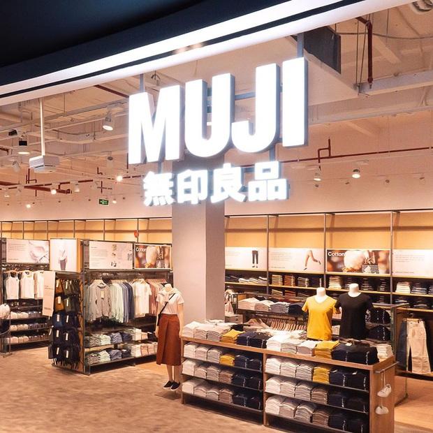 """Flagship store sắp khai trương của MUJI tại Việt Nam: 2 tầng siêu rộng, có cả quán cafe hứa hẹn rất """"chill"""" - Ảnh 4."""