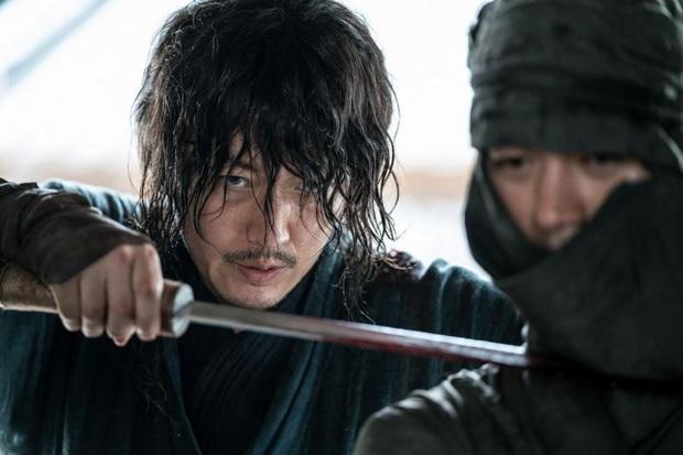 Hoàng Thùy Linh chiếm đóng rạp chiếu với Trái Tim Quái Vật, cầm chắc phần thắng trước bão phim Hàn tháng 11? - Ảnh 4.