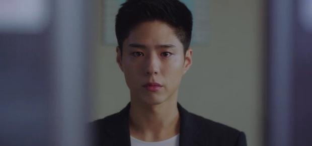 Theo vết xe đổ của Encounter, Record Of Youth tiếp tục là một cú ngã ngựa để đời của Park Bo Gum? - Ảnh 21.