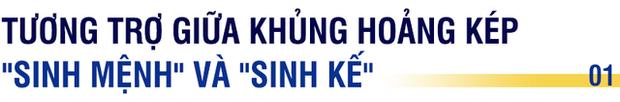 Tổng giám đốc Samsung tiết lộ lý do Việt Nam là cứ điểm sản xuất smartphone duy nhất của Samsung trên toàn cầu duy trì hoạt động ổn định - Ảnh 1.
