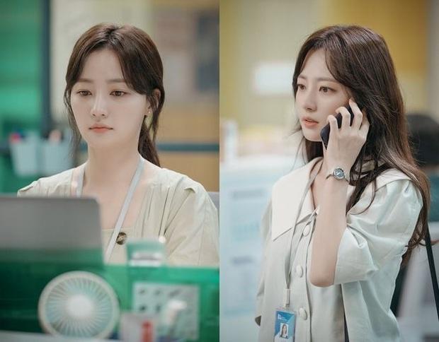 Ji Chang Wook - Kim Ji Won lăm le xuất kích, vượt mặt Nam Gong Min ở phim truyền hình Hàn tháng 11? - Ảnh 6.