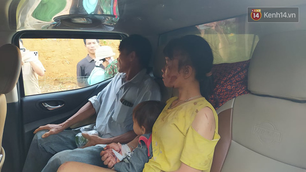 Người thoát chết khỏi vụ sạt lở ở Trà Leng kể lại thời khắc cả quả đồi đổ ập xuống làng, đau đớn vì người thân vẫn còn mất tích - Ảnh 3.