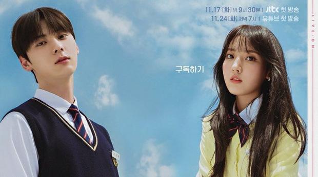 Ji Chang Wook - Kim Ji Won lăm le xuất kích, vượt mặt Nam Gong Min ở phim truyền hình Hàn tháng 11? - Ảnh 30.